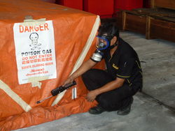 Fumigation Services from Kill Germ Building Maintenance Llc  Dubai,