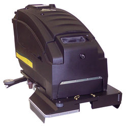 scrubber drier suppl ...