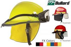 FIRE SAFETY HELMETS  ...