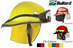 FIRE SAFETY HELMETS BULLARD 042222641 from Ability Trading Llc Dubai, UNITED ARAB EMIRATES