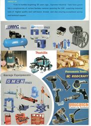 TOOL SUPPLIERS IN UAE