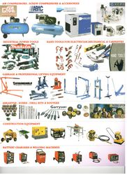 SCREW COMPRESSORS &  ... from Supreme Industrial Tools  Ajman, UNITED ARAB EMIRATES
