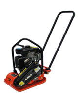 PLATE COMPACTOR 46KG ...