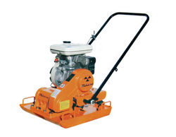 PLATE COMPACTOR 125K ...