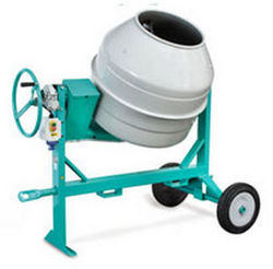 CONCRETE MIXER IMER  ... from Al Mahroos Trading Est. Dubai, UNITED ARAB EMIRATES