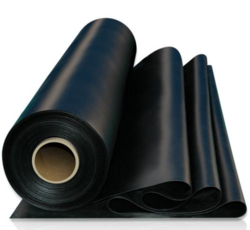 SILICONE RUBBER SHEE ...