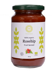 rosehip fruir spread uae from The Organic Syndicate  Ras Al Khaimah,