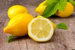 lemon from The Organic Syndicate  Ras Al Khaimah,
