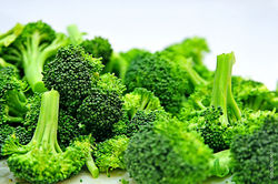 Broccoli  from The Organic Syndicate  Ras Al Khaimah,