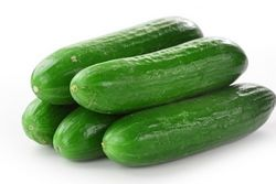 cucumber from The Organic Syndicate  Ras Al Khaimah,