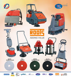 Roots Cleaning Equipment Suppliers In GCC