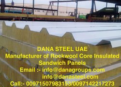 Rock wool MineralWoo ...