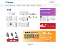 Cleaning products UA ... from  Sharjah, United Arab Emirates