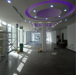 Fit-Out Work