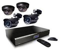 CCTV Supply & Fix