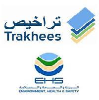 Trakhees and EHS App ...