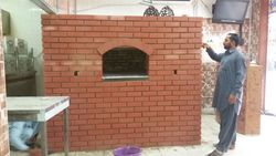 PIZZA OVEN 2 makers  ...