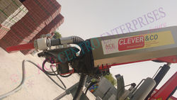 WET SHOTCRETE SPRAY  ... from Ace Centro Enterprises Abu Dhabi, UNITED ARAB EMIRATES