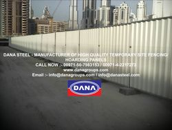 DANA Fence Installer ... from  Dubai, United Arab Emirates
