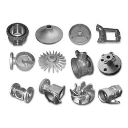 STEEL CASTING from  Sharjah, United Arab Emirates
