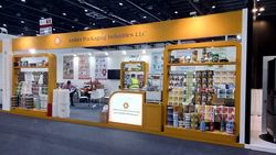EXHIBITION STAND SUP ...