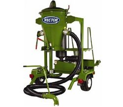 INDUSTRIAL VACUUM SY ... from Ace Centro Enterprises Abu Dhabi, UNITED ARAB EMIRATES