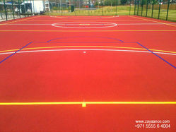 Playground Flooring in Dubai, UAE from Zayaanco  Sharjah,