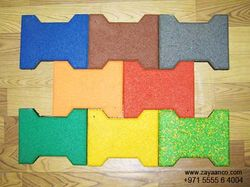 Uni Interlock Suppliers In Dubai UAE from Zayaanco  Sharjah,