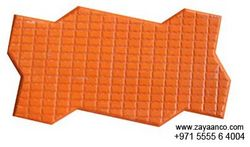 Zig Zag Interlock Manufacturer in Dubai UAE from Zayaanco  Sharjah,