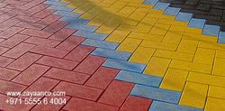 Gray Cement Tile Companies In Dubai UAE from Zayaanco  Sharjah,