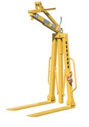 Boscaro Crane fork