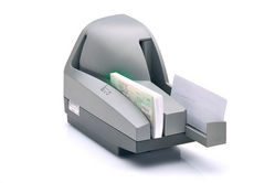 Check Scanners from Alistech Trading Llc Dubai, UNITED ARAB EMIRATES