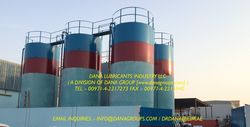DANA LUBRICANTS IN U ...