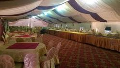WEDDING TENTS FURNIT ... from  Sharjah, United Arab Emirates