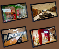 Interior Fitout Works, Business - Marketplace