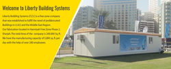Portacabin Rental UAE