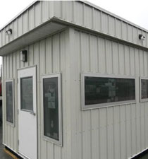 Marketplace for Modular buildings UAE