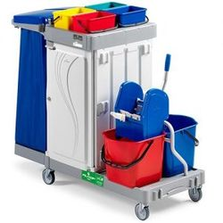 Alpha 6102 Trolley from  Sharjah, United Arab Emirates