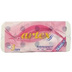 Artex Soft Toilet Ro ...
