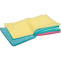 JERSEY MICROFIBER CLEANING CLOTH