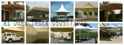 Marketplace for Metals car park shades dubai 0568181007 UAE