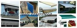 AWNINGS SUPPLIERS DUBAI 0568181007, Home & Garden - Marketplace