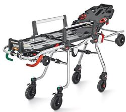 Rescue stretchers in ... from Arasca Medical Equipment Trading Llc Dubai, UNITED ARAB EMIRATES