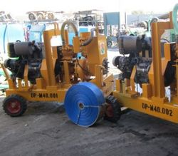 Dewatering Pumps ren ... from Rts Construction Equipment Rental Dubai, UNITED ARAB EMIRATES
