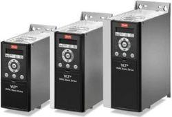 Danfoss VLT� HVAC Ba ...