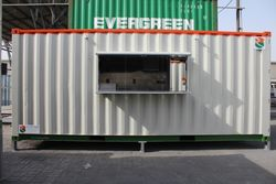 Container Modificati ... from Hicorp Technical Services Dubai, UNITED ARAB EMIRATES