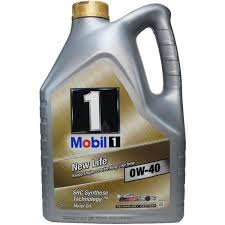 Mobil 1 New Life� 0W ...