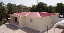 Marketplace for Portacabin rentals UAE
