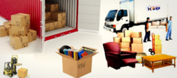 Marketplace for Home & office relocation UAE