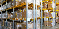 Marketplace for Warehousing UAE